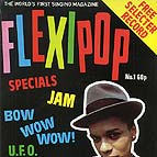 Flexipop 001 UK 7""