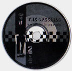 PM 110 France CD Single