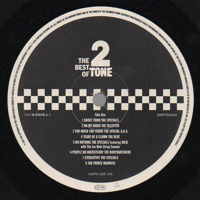 <a href='/display/?show516'>The Best Of 2 Tone</a>