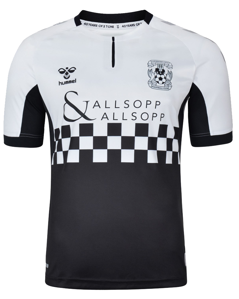 2 Tone commemorative Kit