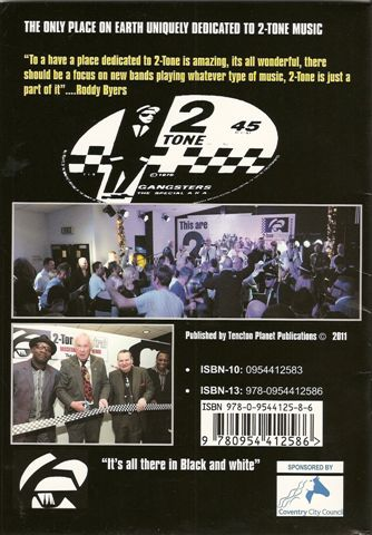 The Official 2 Tone Central Museum Guidebook