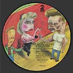 CHS TP 27 UK Picture Disc