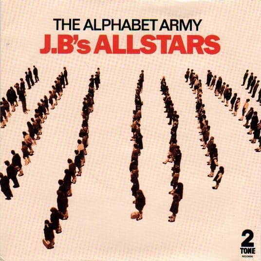 JB's Allstars