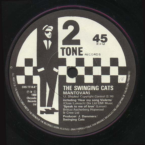 The Swinging Cats