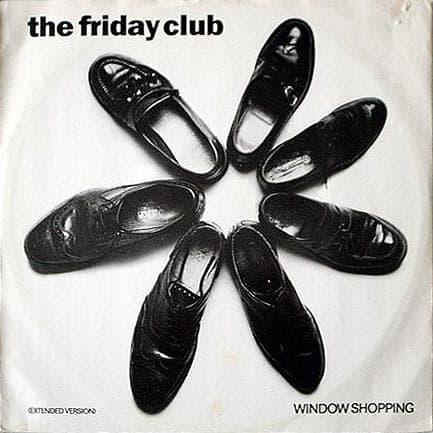 The Friday Club